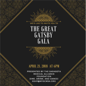 Great Gatsby Gala Fundraiser