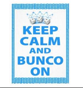 bunco-words