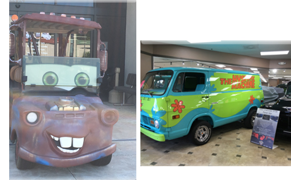 picnic-cars